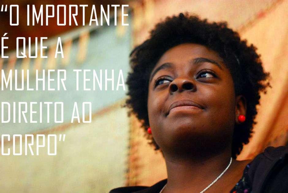 Cabelos Crespos Mulheres Falam Sobre Direito Ao Corpo E Penteado Afro