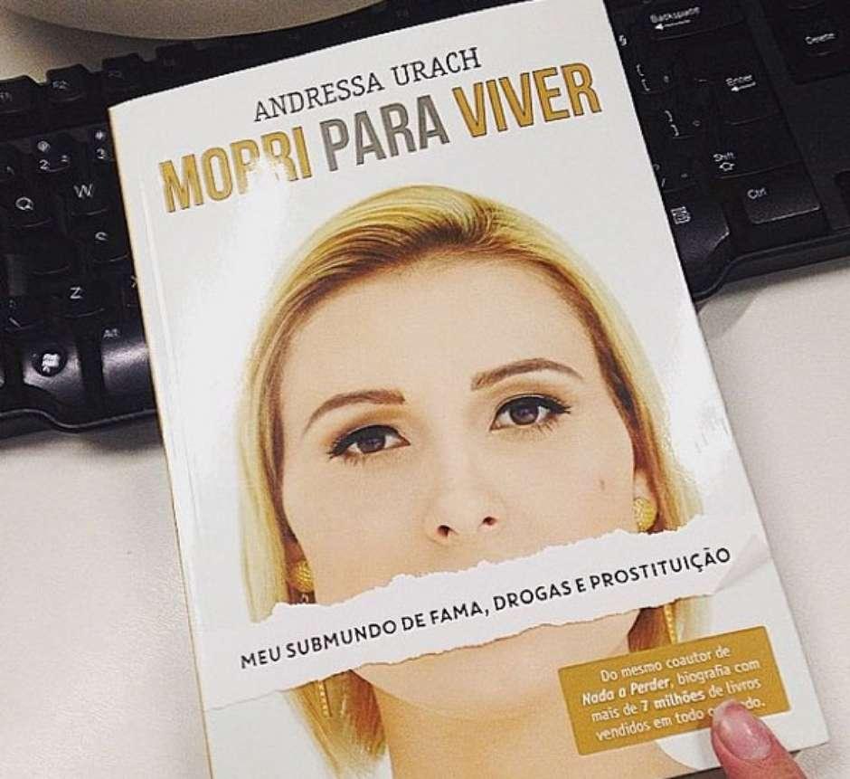 Ebook Morri Pra Viver