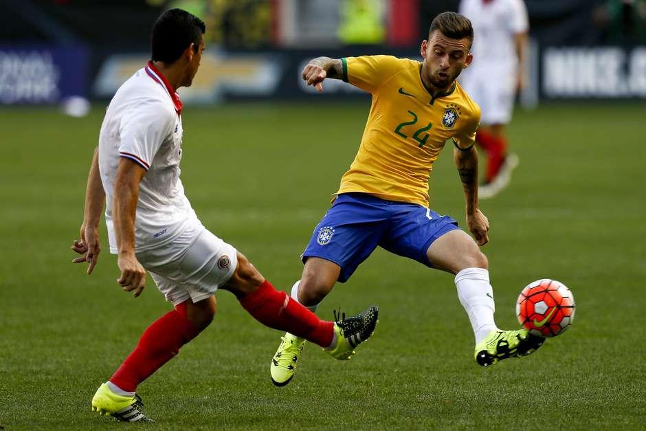 Lucas Lima assume camisa 10 de Neymar na Copa América Centenário f84a1aa8920b1