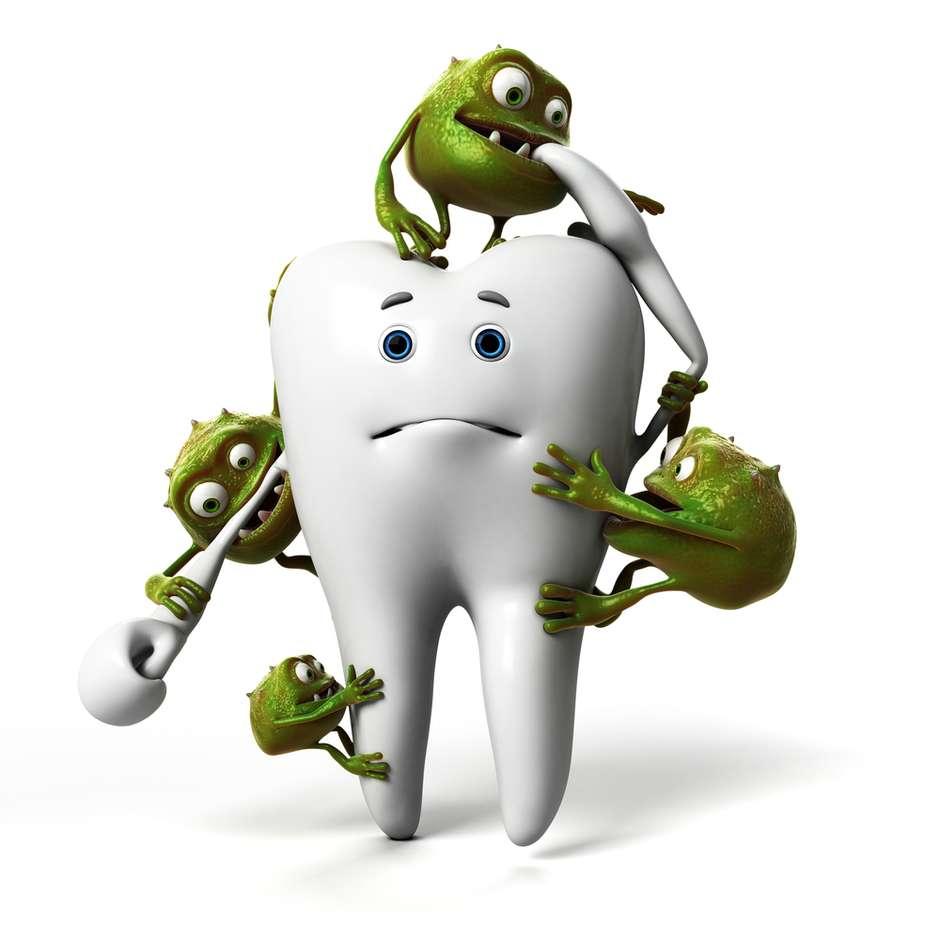 Resultado de imagem para açucar e dentes