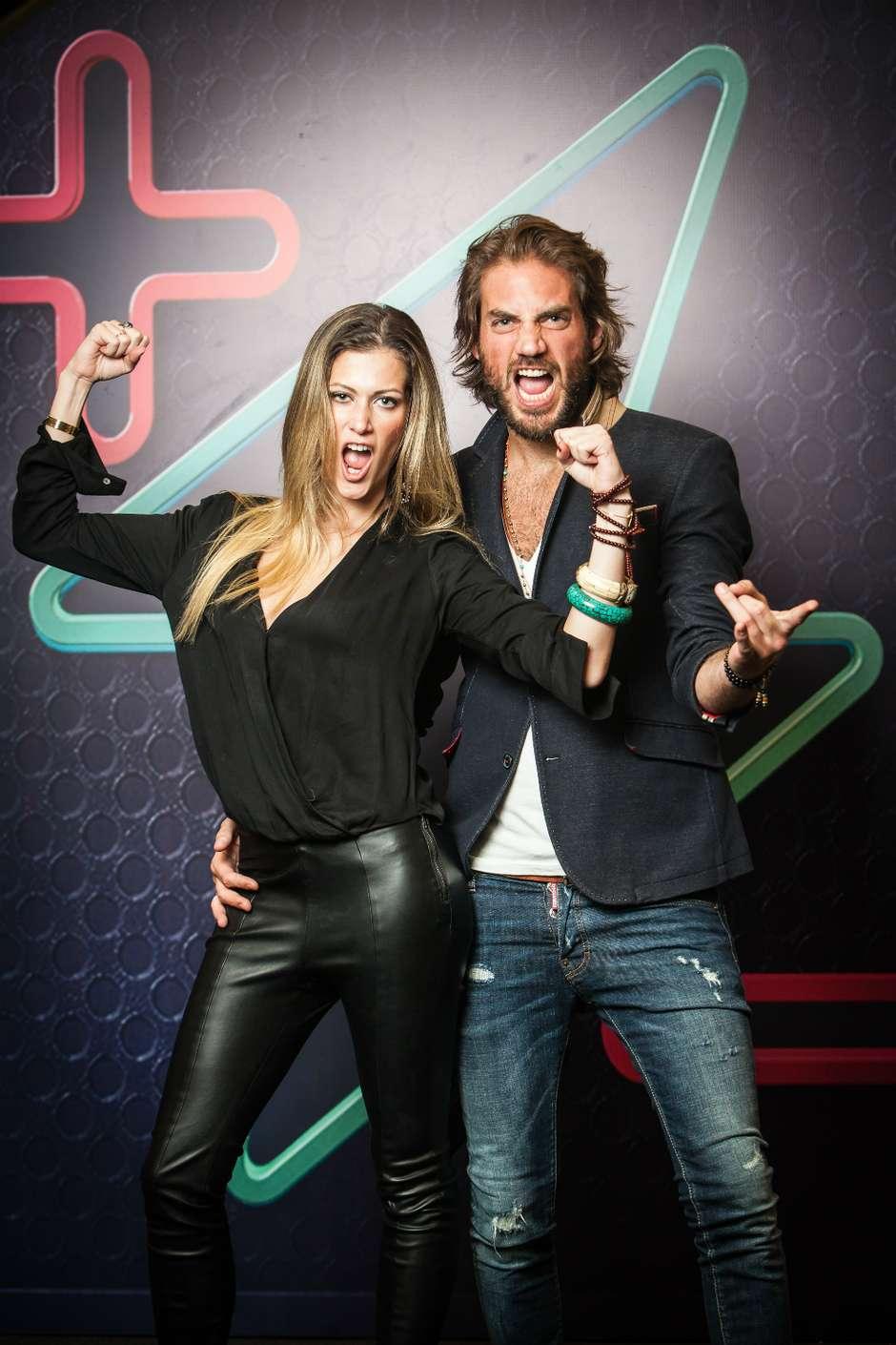 d00d9e9354e Roberto Justus comandará reality show com casais famosos
