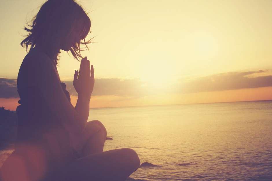 Resultado de imagem para O PODER DA ORAÇÃO - Oração a Mim Mesmo…