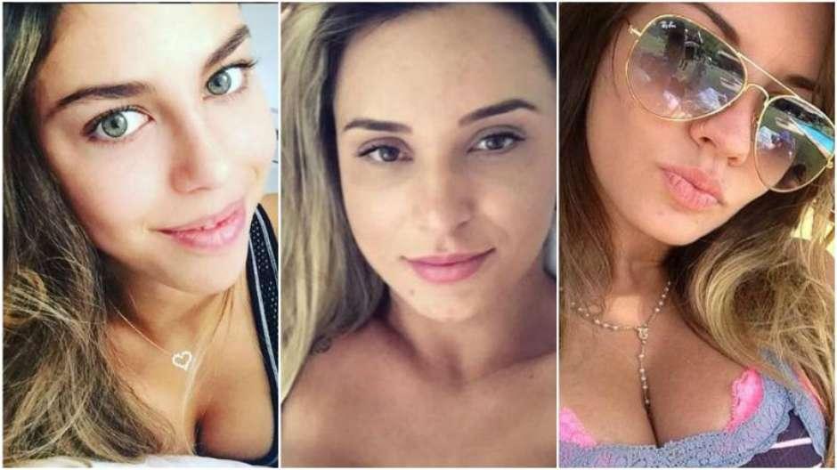 Fotos! Veja as mulheres mais gatas dos jogadores do Brasileirão 11ae60e45985c