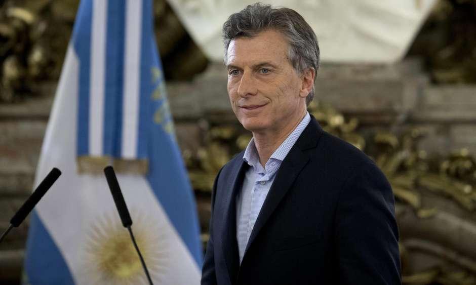 Resultado de imagen para argentina macri