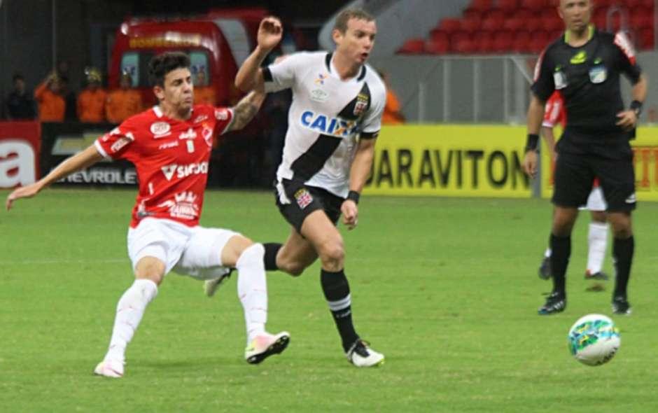ede9434a29 Cria de rival e líder de assistências na Série B entra na mira do São Paulo