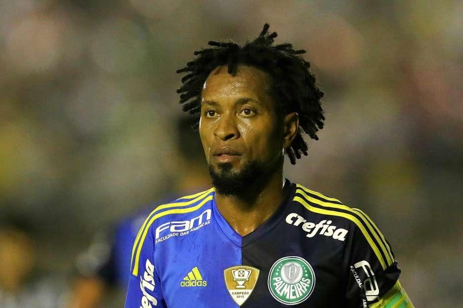 Copa do Brasil  Botafogo-PB 1 x 0 Palmeiras 5ba324705f504