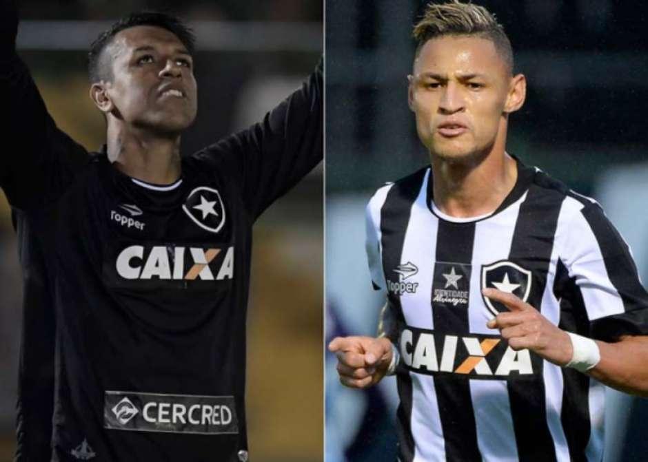 Sidão próximo e Neilton distante  Botafogo já se movimenta para 2017 1e4284b2acbee