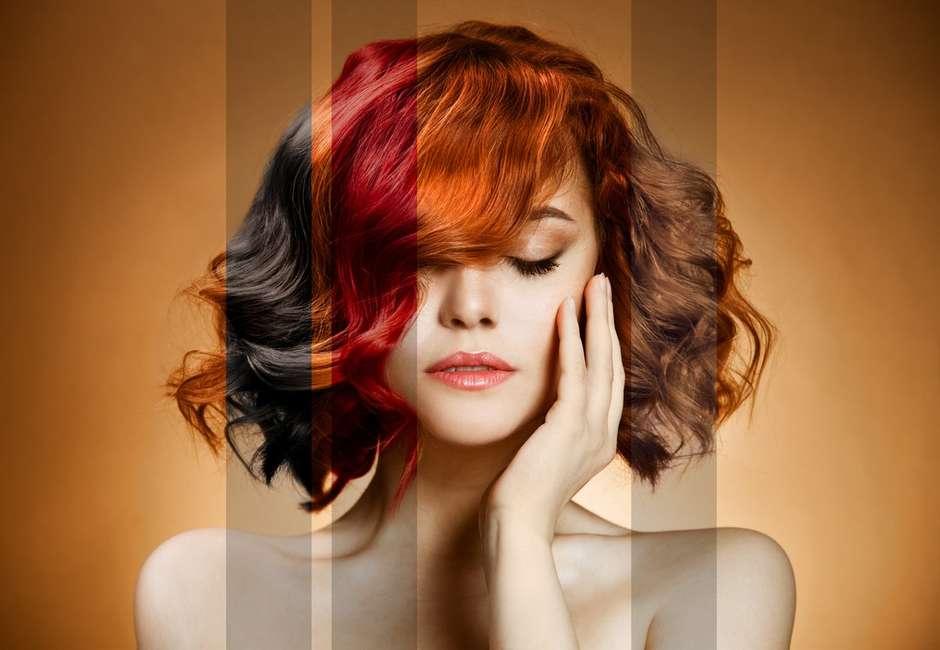 ¿Cuál es el color de pelo que más vuelve locos a los hombres?