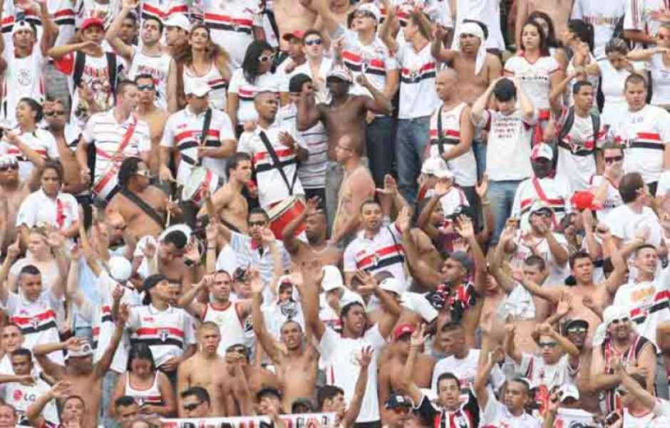 Morumbi receberá eventos, e São Paulo x Santa Cruz será no Pacaembu