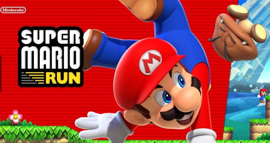 f9532bc834 Jogo  Super Mario Run  é acusado de sexismo