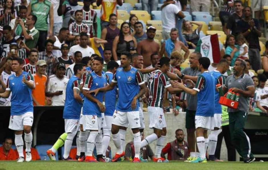 69eb9c778b80d Fluminense se reúne com consórcio nesta segunda-feira pelo Maracanã
