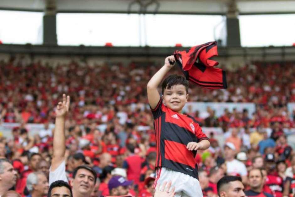 2011830dcaa92 Flamengo já ganha mais de 2 mil sócios na primeira semana de abril