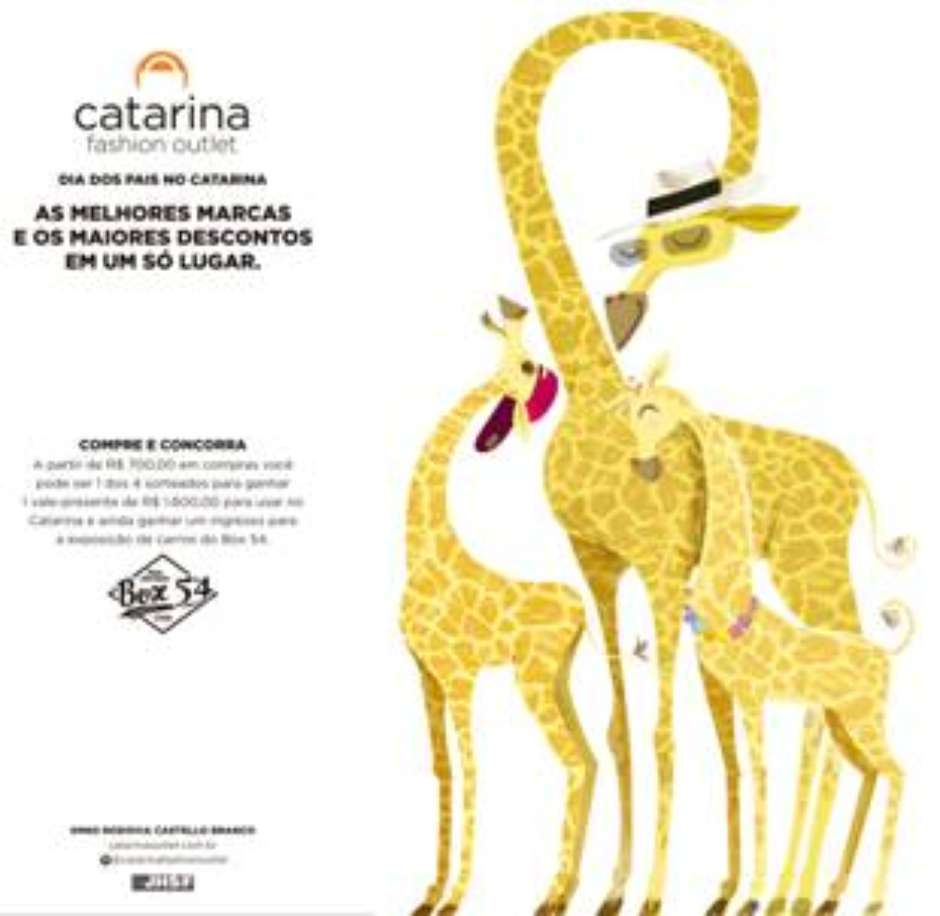 Catarina Fashion Outlet fd72780a4a999