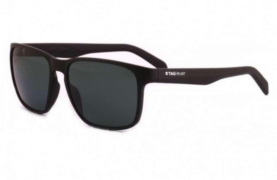 0a375e8c5a8db Óculos de Sol Tag Heuer - Versátil e durável para qualquer estilo