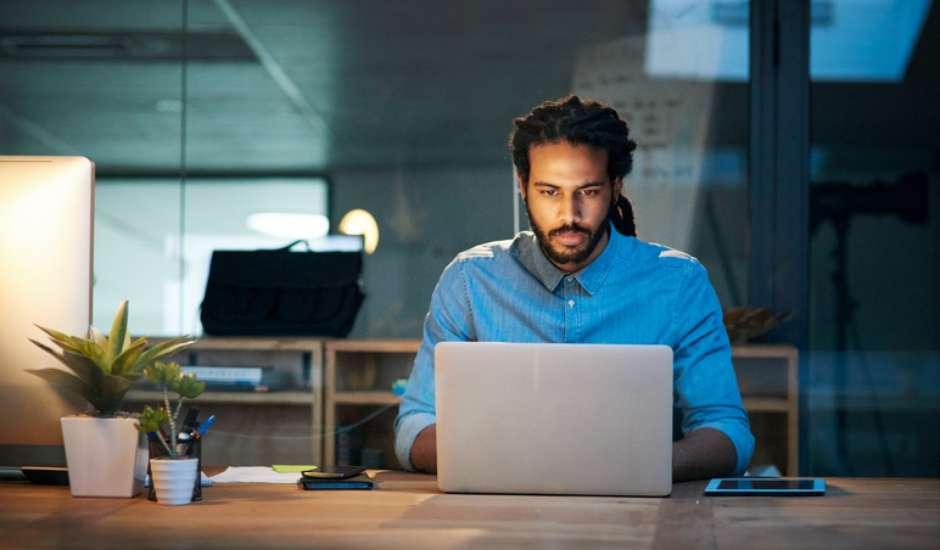 Como diminuir o cansaço visual por uso do computador
