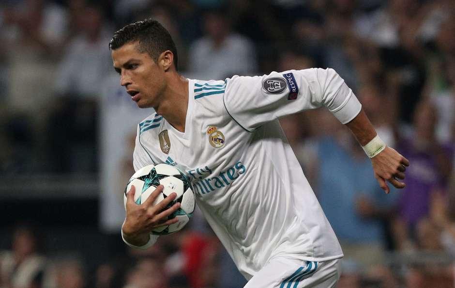 86e188ed7a Cristiano Ronaldo volta ao Real para ajudar a pressionar líder Barcelona