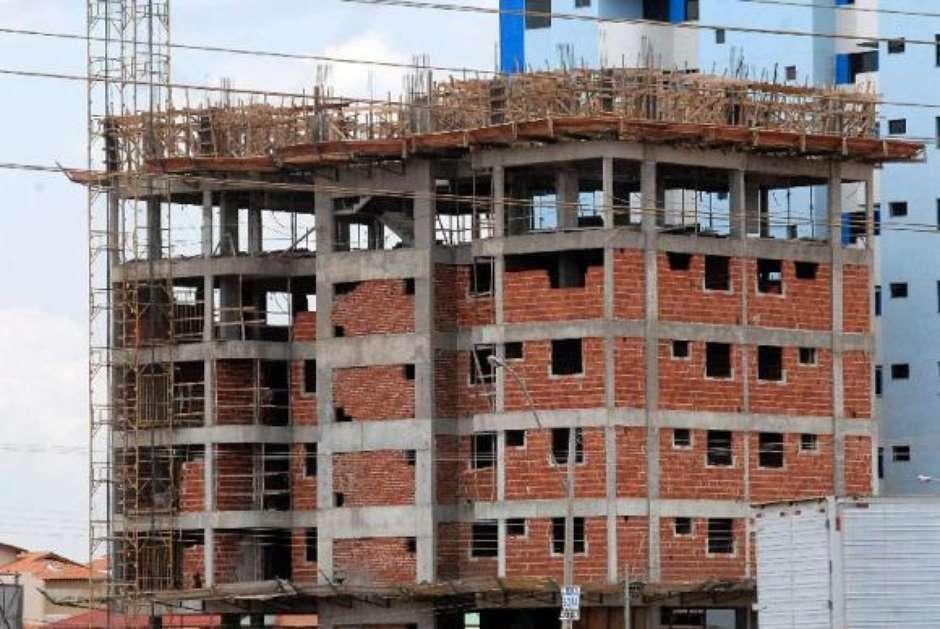 7e418ce6a5846 Vendas de materiais de construção no Brasil crescem pelo 2º mês seguido em  outubro, diz Abramat