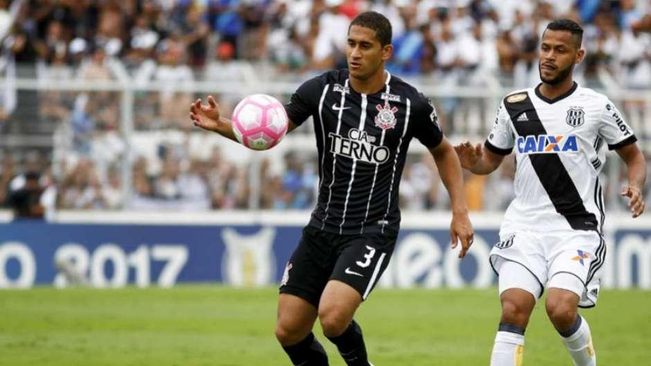 87671e44e9 Corinthians anuncia acordo pelo patrocínio master até o fim de 2017