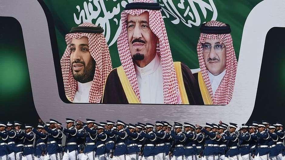 """""""Neom"""": Megacidade futurista que a Arábia Saudita quer construir"""