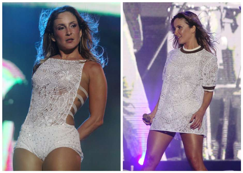 Réveillon 2018 Veja Looks De Marquezine Com Neymar Anitta