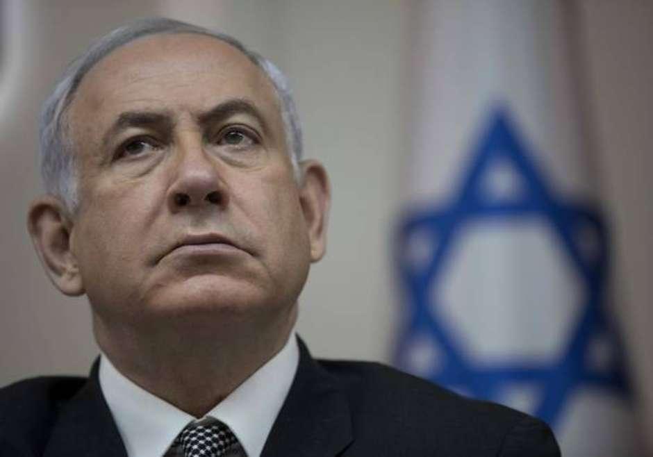 """Israel aprova pena de morte para """"terroristas"""" em 1ª votação"""