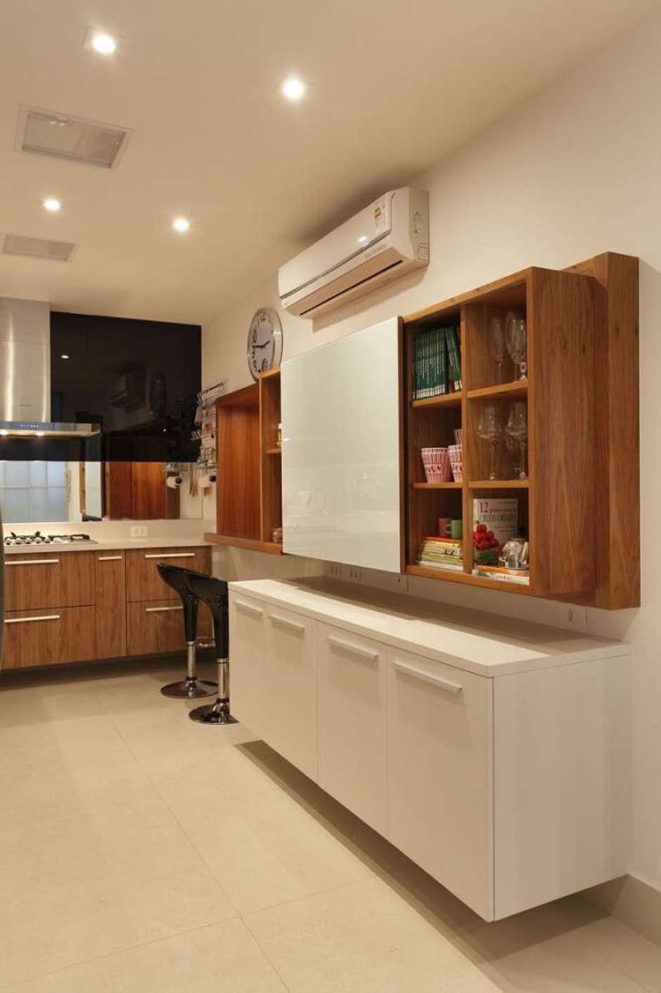 50 Modelos De Cozinha Simples Para Se Inspirar E Decorar