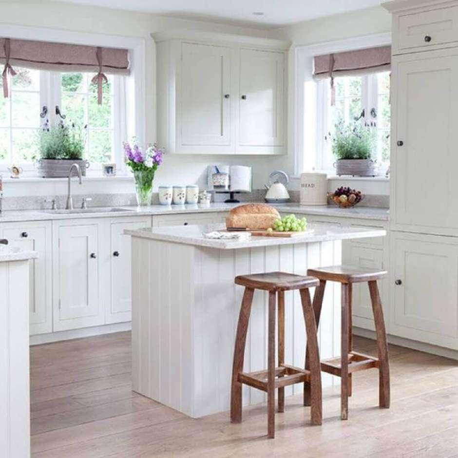 Cozinha Ilha Simples Um Projeto De Cozinha Com Ilha Cozinha Com