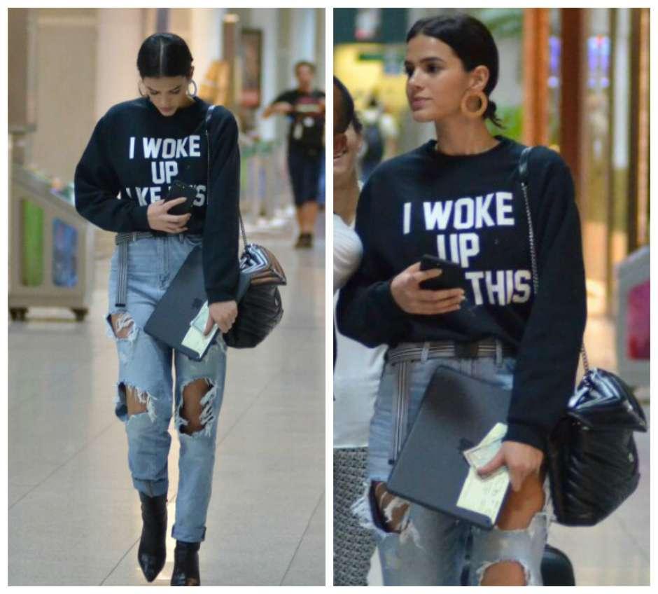 abb5bad1a De Marquezine a Anitta, veja bolsas que custam até R$ 28 mil