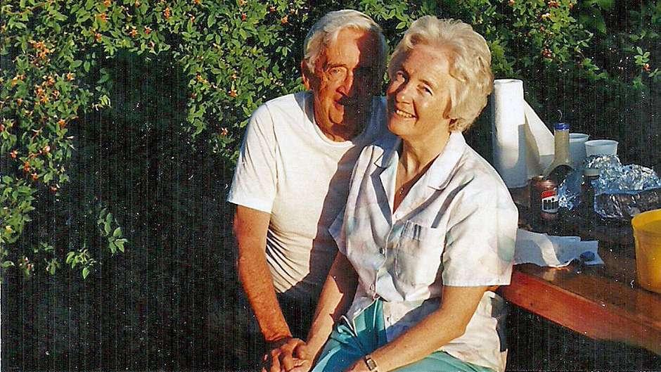 Até a morte, Ruth acreditou nas histórias de Stan, mesmo depois que ficou claro que elas eram apenas delírios