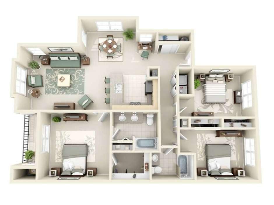 Quanto Custa Construir Uma Casa Descubra Como Fazer Seu Orçamento