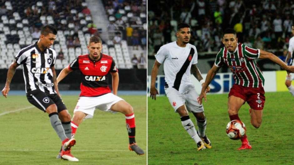 031e3c5dad Ferj confirma arbitragem para semifinais do Campeonato Carioca