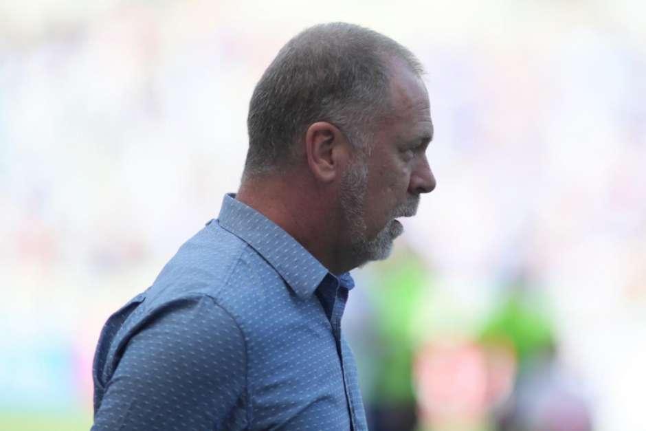 Mano comenta chance de reforçar Cruzeiro com David, Raniel e Romero no Chile