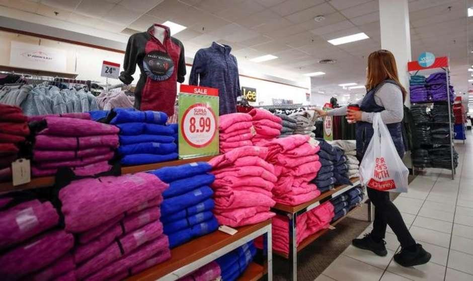 1d0b4bf98ed63 Preços ao consumidor dos EUA sobem dentro do esperado em maio