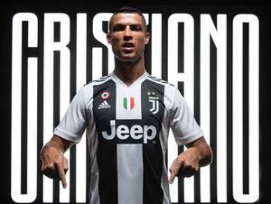 Estreia de CR7 pela Juventus deve acontecer dia 19 de agosto fedaa17b0996c