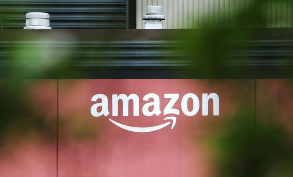 99e09097d9a Valor de mercado da Amazon supera US$900 bi; aproxima-se da Apple