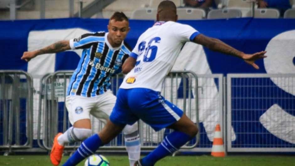 240505da05 Grêmio x Cruzeiro  prováveis times