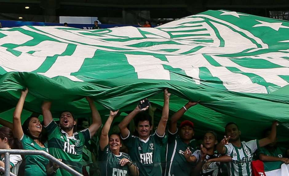 2eda614fcb Palmeiras venderá ingressos de até R  400 na semi da Copa do Brasil