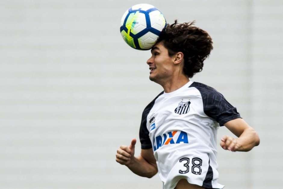Passo firme e peso maior  Santos quer  se vingar  do Grêmio no Pacaembu 8633137f9734d