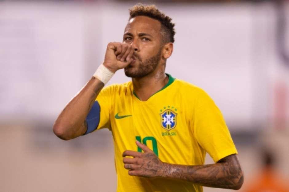 Brasil inicia novo ciclo de Tite com vitória sobre os Estados Unidos 1d83dc26f5666