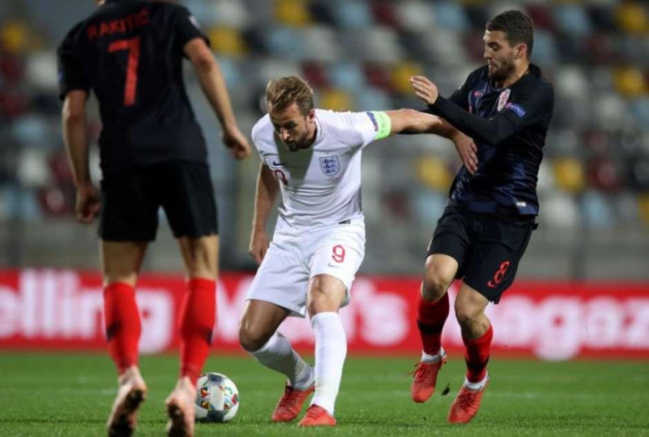 Croácia e Inglaterra empatam pela Liga das Nações fb166342b28a6