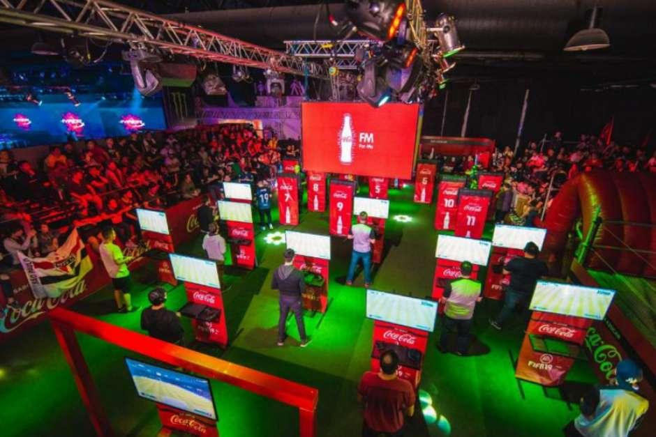 FIFA 19 | Equipe brasileira lidera a Liga dos Campeões de Fifa Pro Clubs