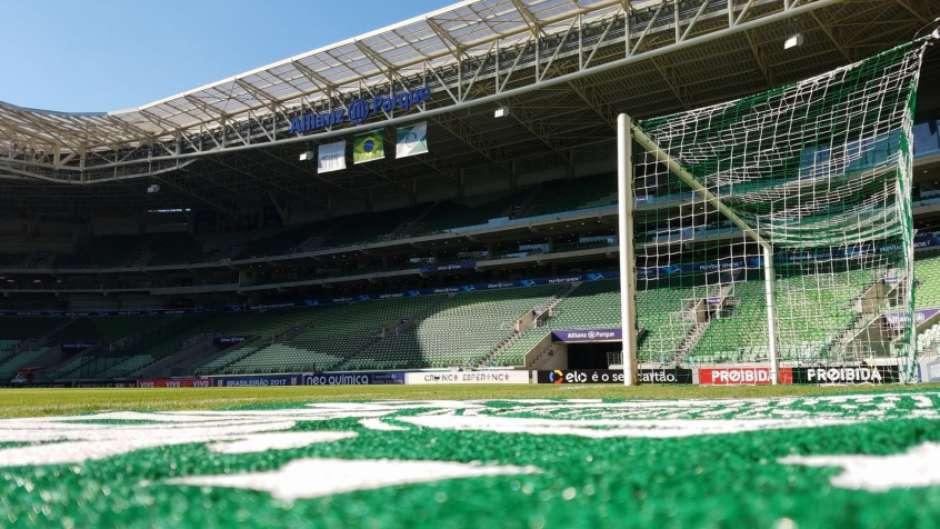 7691232c9b Palmeiras x Vitória  35 mil ingressos vendidos para jogo da taça no Allianz