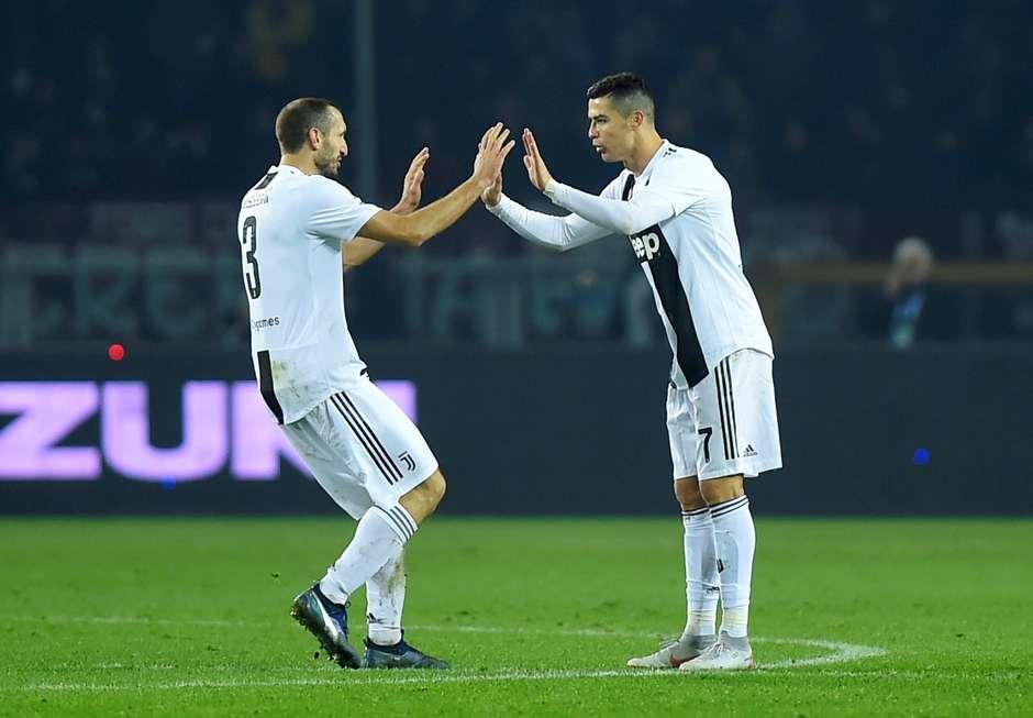 Cristiano Ronaldo decide cbce6f08eccf2