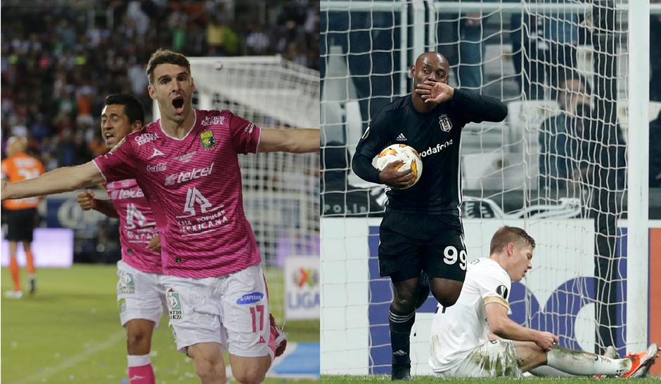 Boselli ou Love  Compare os alvos do Corinthians para 2019 c3dd2526cb944