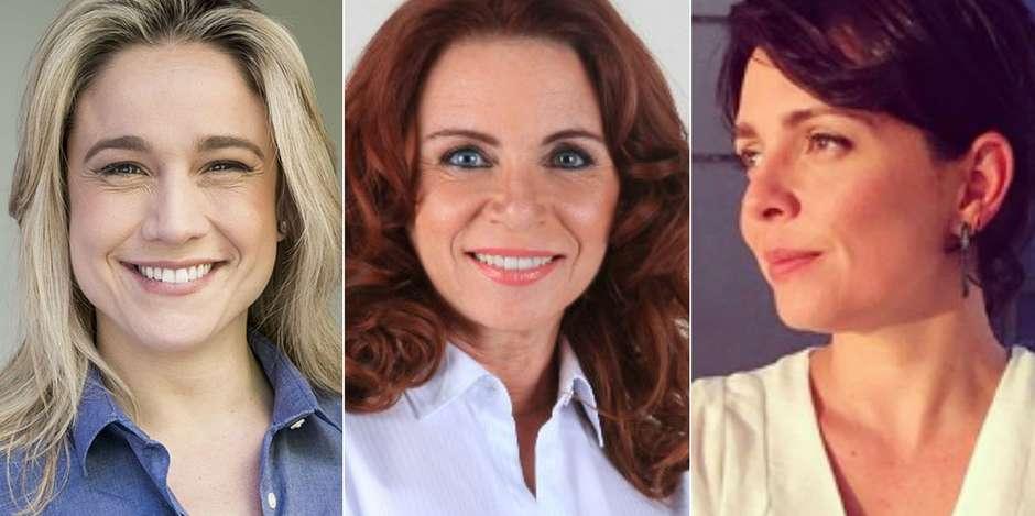 Jornalistas da Globo livres para se assumirem bi ou lésbicas
