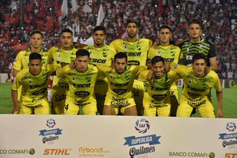 Defensa y Justicia  LANCE! traça um perfil completo do rival do Botafogo na  Sul-Americana 732a75404cf67