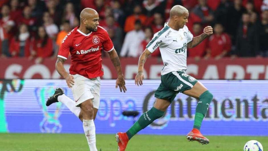 Desafogo falha e Palmeiras aprende que nem toda pressão é suportável