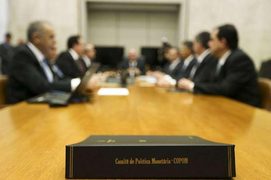 Mercado já dava como certo o corte nos juros pelo Comitê de Política Monetária do BC.