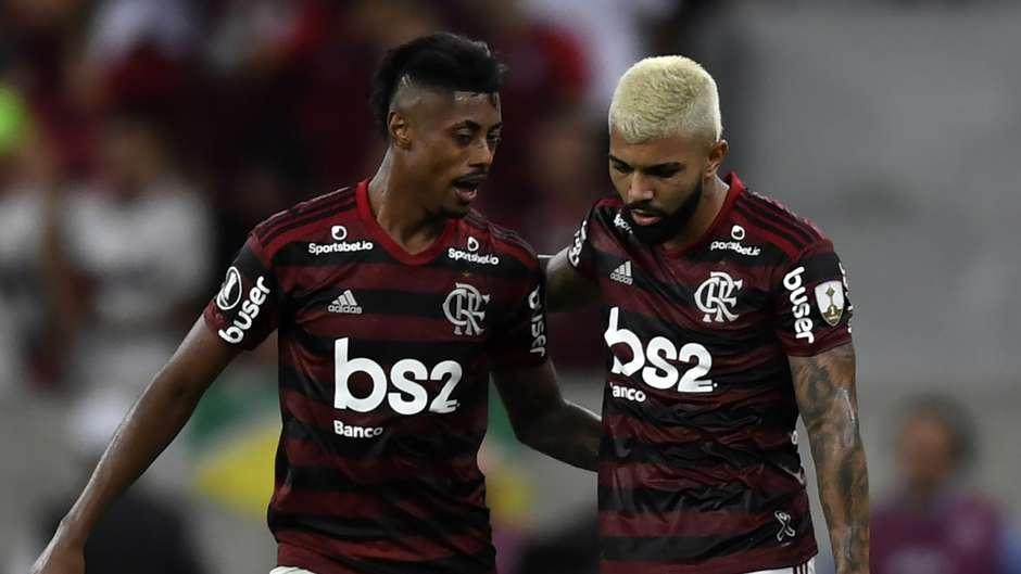 Especulações serão blindadas pelo Flamengo até o fim do mundial; entenda