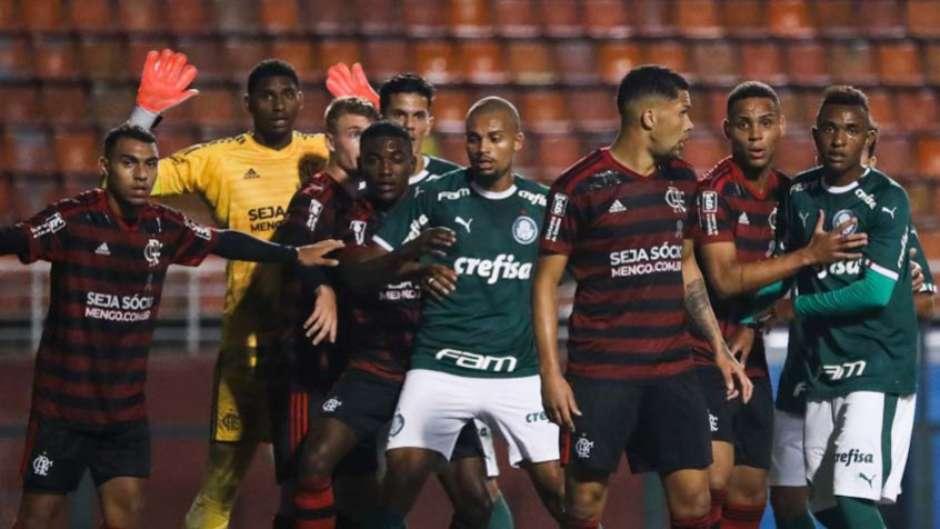 Verdão ainda tem chance de ficar com o título do Campeonato Brasileiro